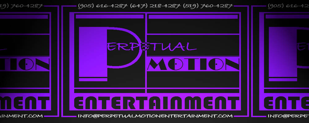 Perpetual Motion Entertainment